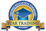 Star Training Academy Logo
